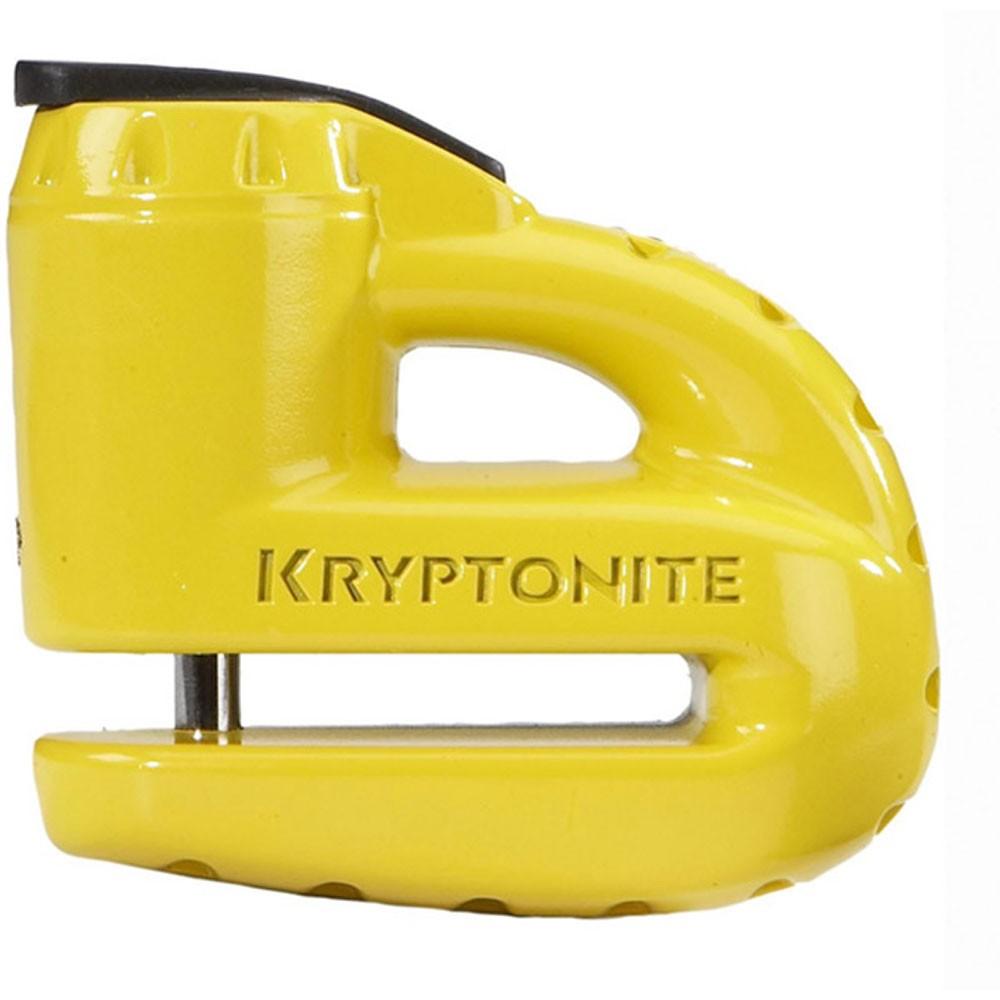 Keeper 5-S Disk Lock