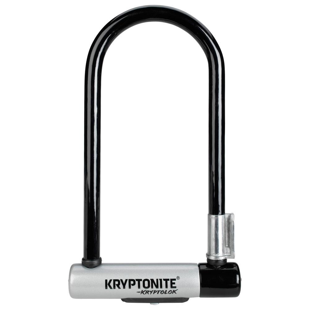 Kryptonite Kryptolok New-U Standard U-Lock