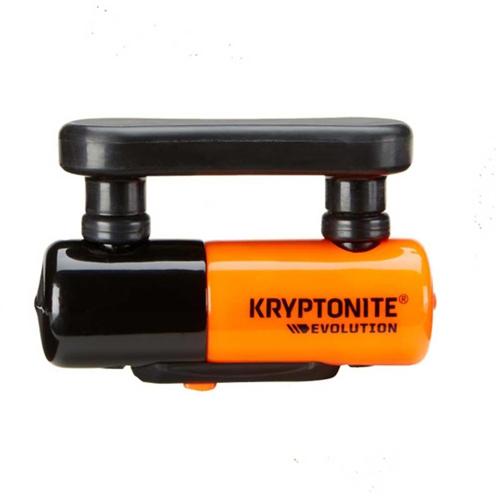 Kryptonite Evolution Compact Disc Lock