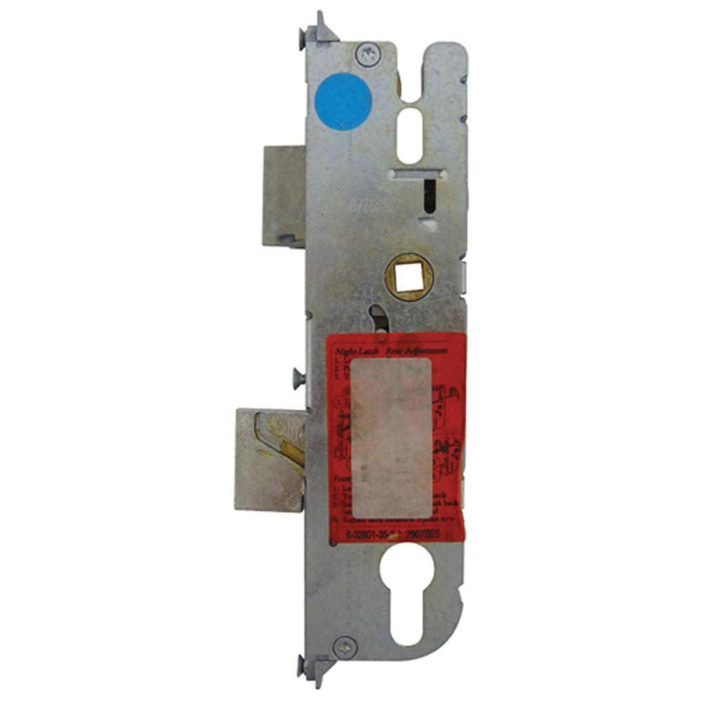 New Style Lockcase Fastlocking