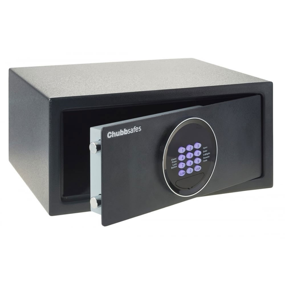 Chubbsafes Air Electronic Lock Hotel Safe