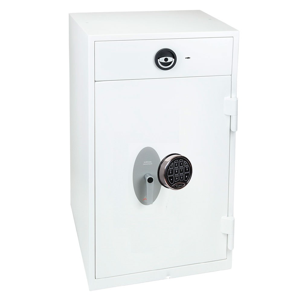 Diamond Deposit Safe Size 3 Electronic