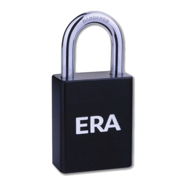 Era High Security Aluminium Padlock 38mm