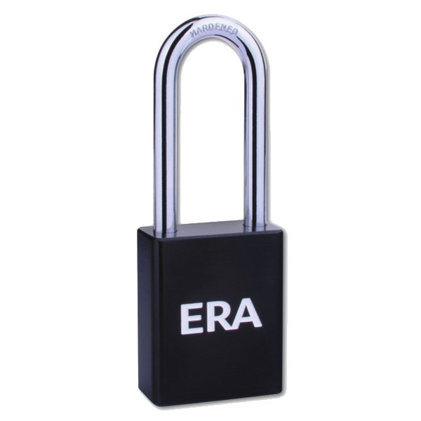Era High Security Aluminium Padlock 38mm LS