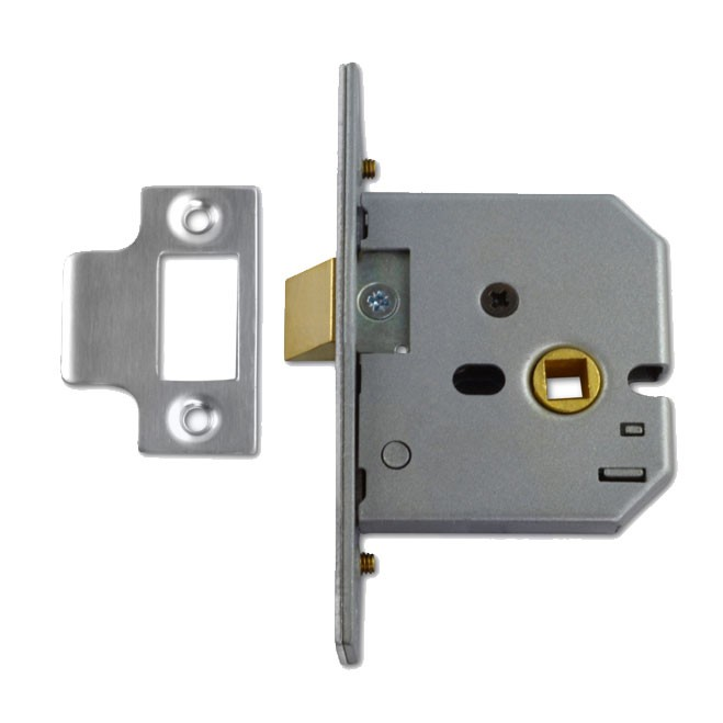 Union 2677 Flat Pattern Latch