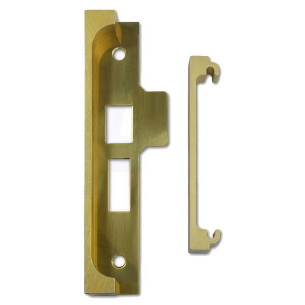 Union Rebate 2939 25mm Brass