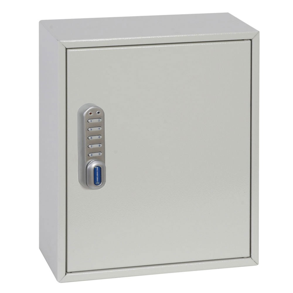 Keysure Key Cabinet 50 Electronic