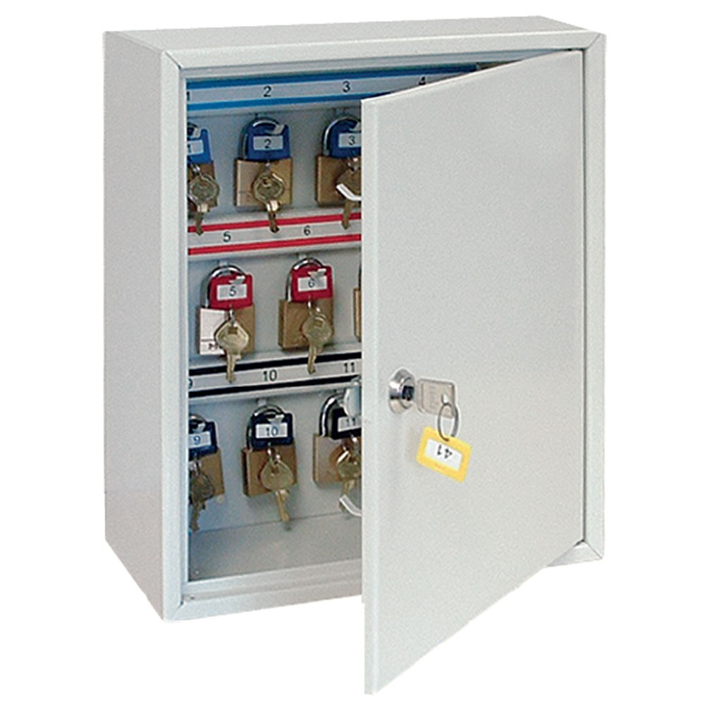 Keysure Automotive Key Cabinet 24