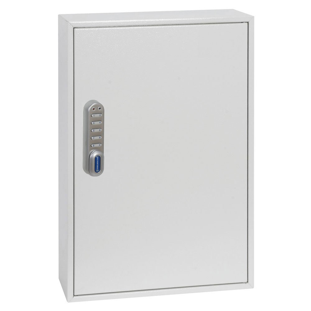 Keysure Automotive Key Cabinet 50 Elec