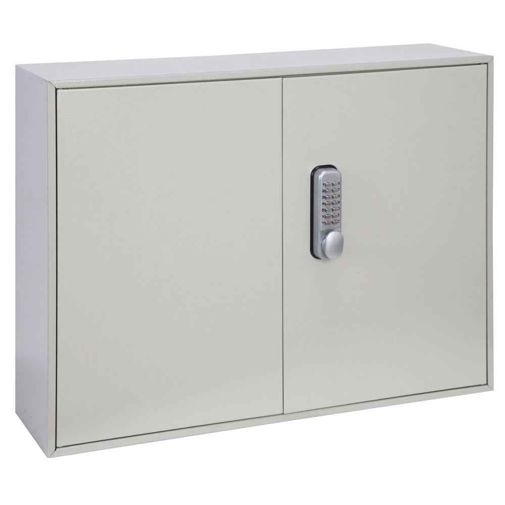 Keysure Automotive Key Cabinet 100 MCT