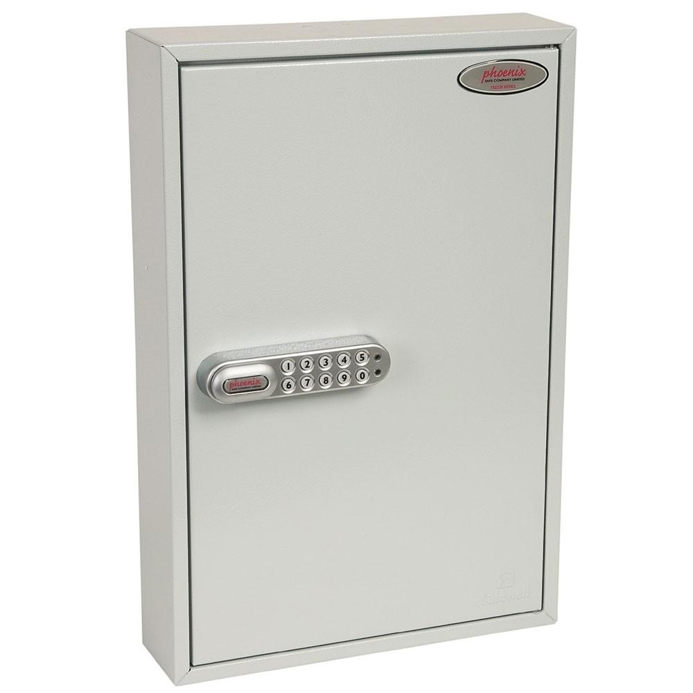 Phoenix KC0602N Key Cabinet Size 2 NetCode 1000