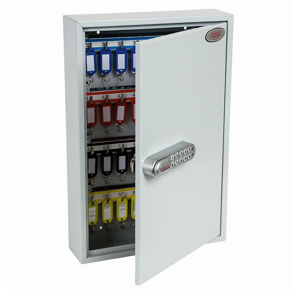 Phoenix KC0602S Key Cabinet Size 2 Electronic