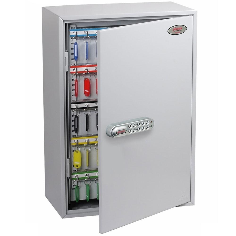 Phoenix KC0604N Key Cabinet Size 4 NetCode 1000