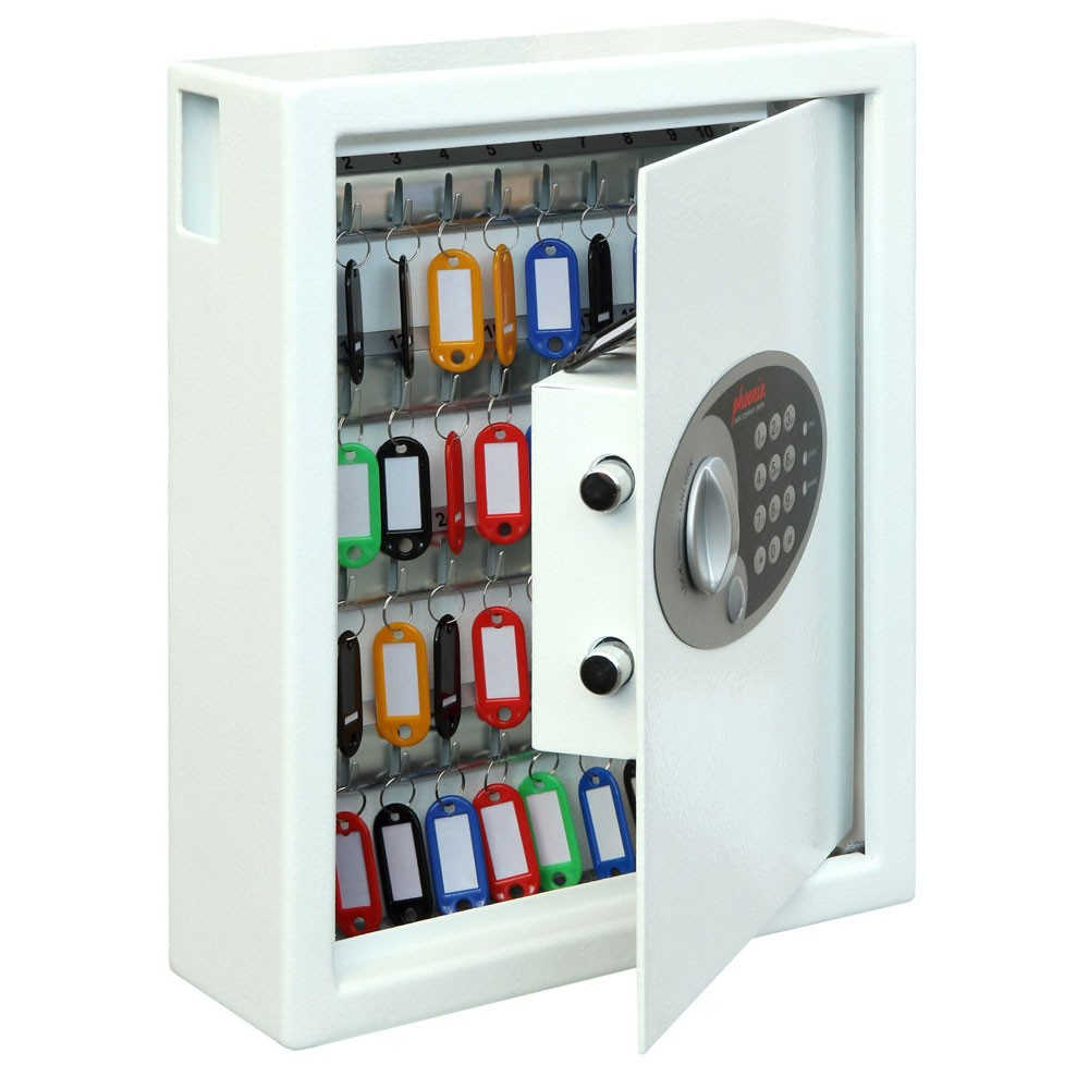 Cygnus 48 Key Deposit Safe MKII