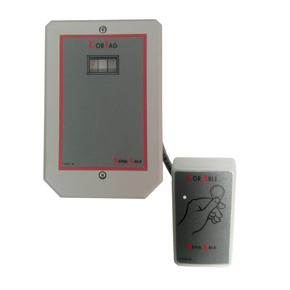 DorTag VI Access System