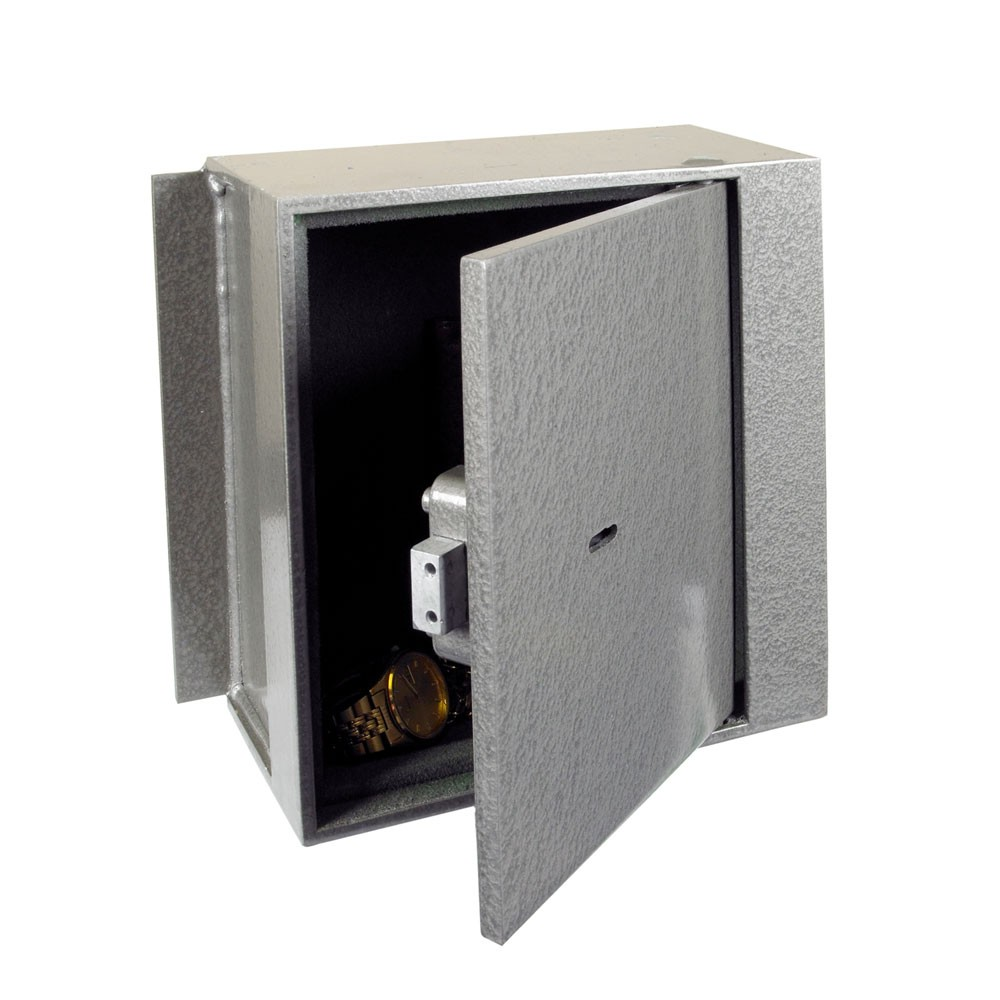 Churchill Magpie Wall Safe M4