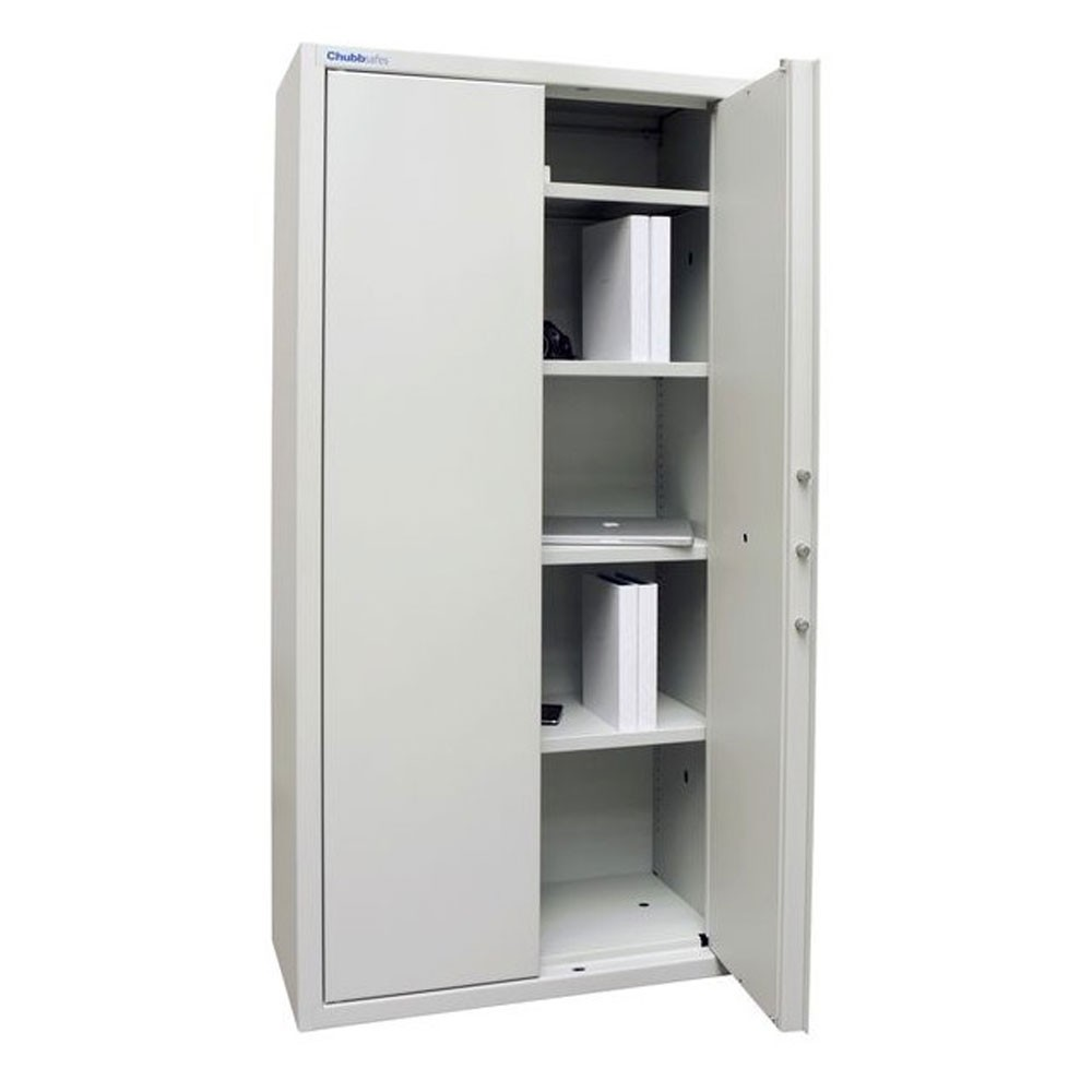Chubbsafes Mekanno Self-Assembly Security Cabinet