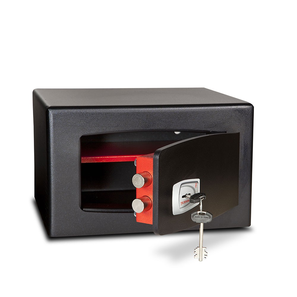 Torino S2 Size 1 Key Lock
