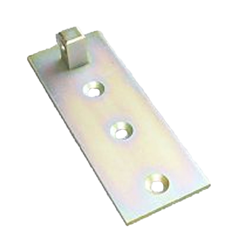 Flat Base Plate