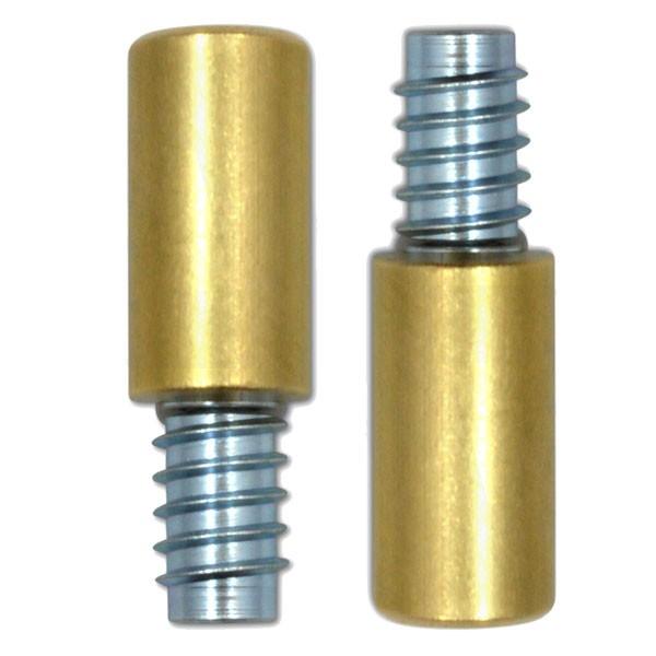 Bramah Rola S R1/04 Sashstop 31mm Brass