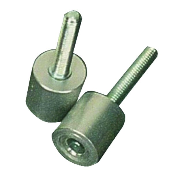 Bramah Rola MW Metal Window Lock 25mm
