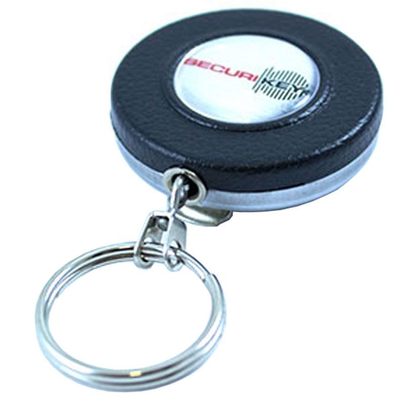 Securikey Standard Duty Key Reel Belt Loop