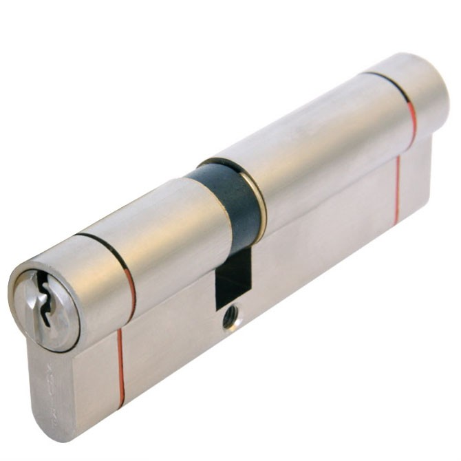 Squire Stronghold SnapSafe Euro Cylinder