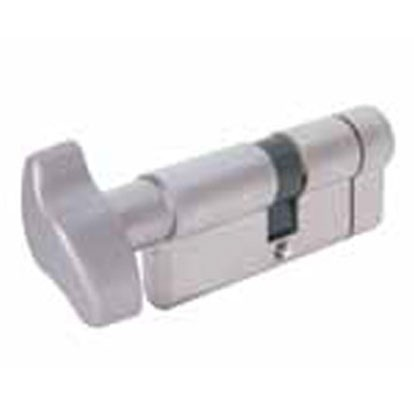 Squire Stronghold SnapSafe Knob Cylinder