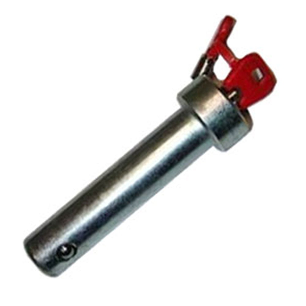 Lock Bolt 139mm