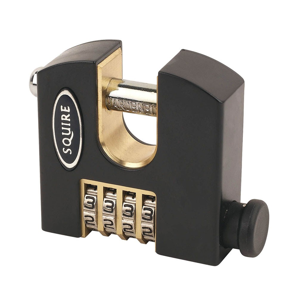 Stronghold Combo Padlock 65mm