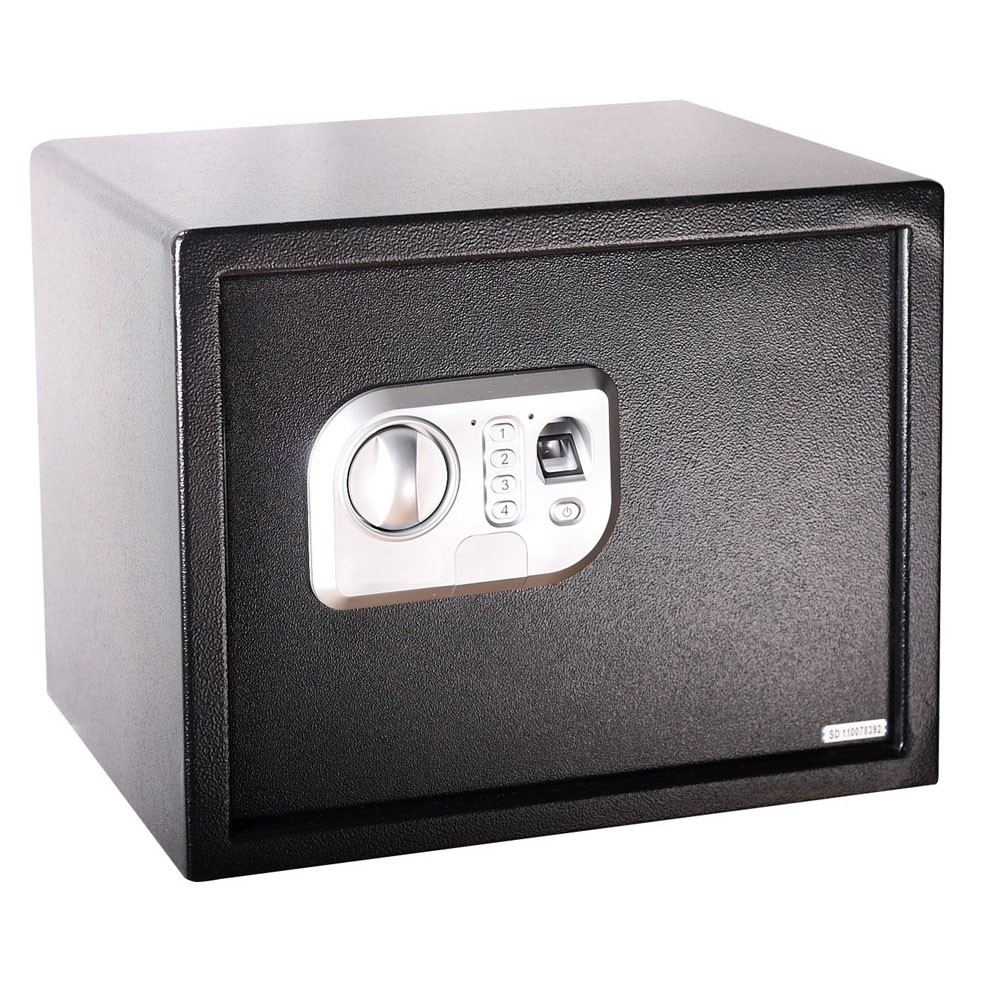 Neso Fingerprint Safe Size 2