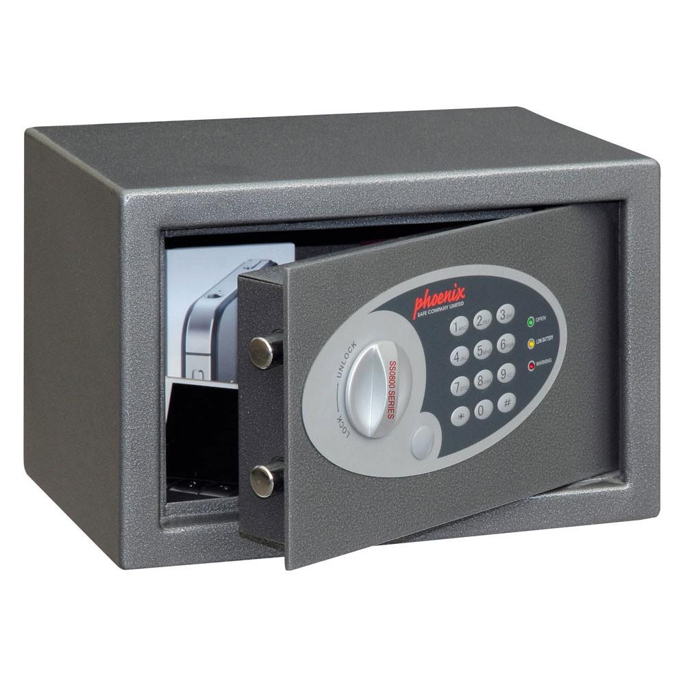 Vela Electronic Safe Size 1