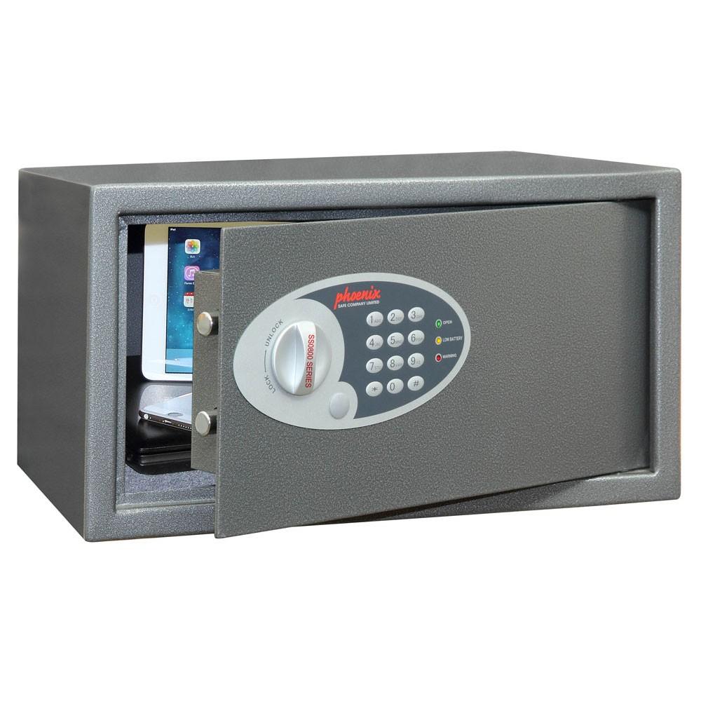 Vela Electronic Safe Size 3