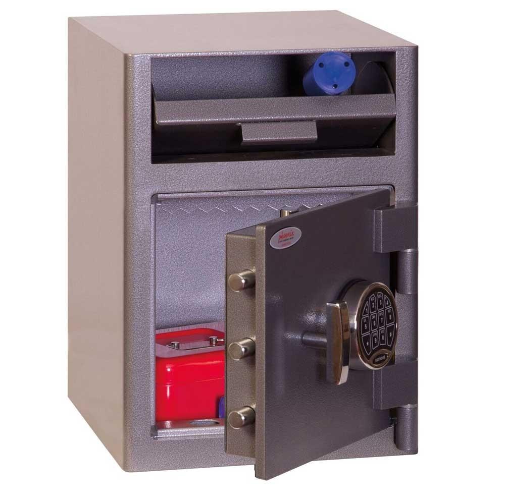 0996 Cashier Deposit Safe Electronic