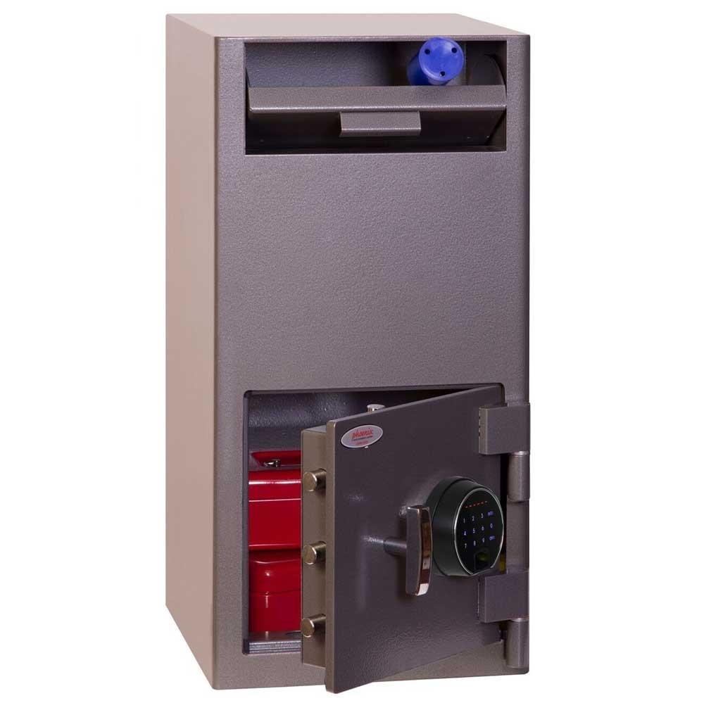 0997 Cashier Deposit Safe Fingerprint