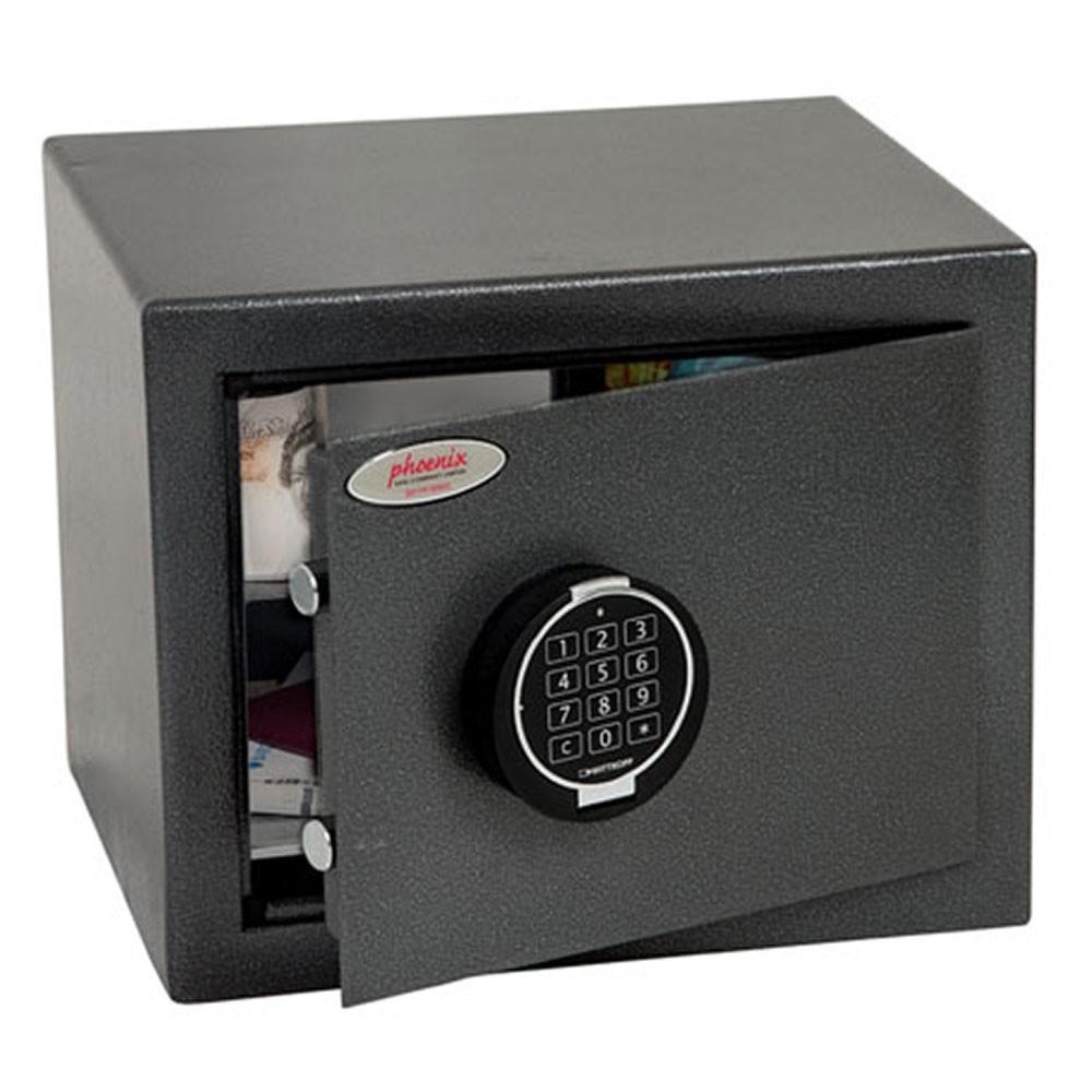 Lynx Electronic Safe Size 1
