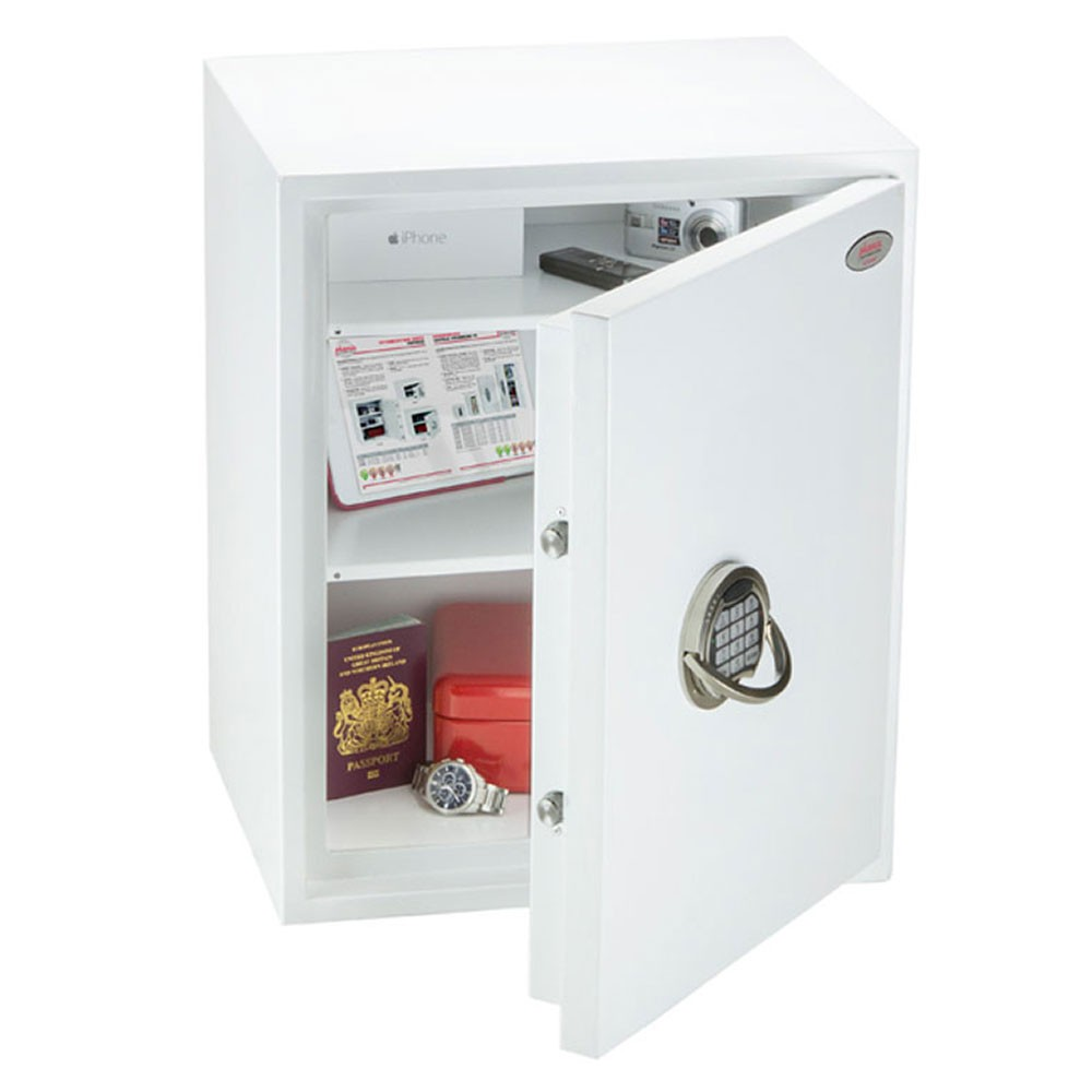 Fortress Safe 1183 Elec
