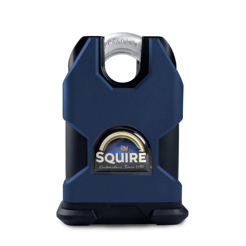 Squire Stronghold Marine CEN 4 CS