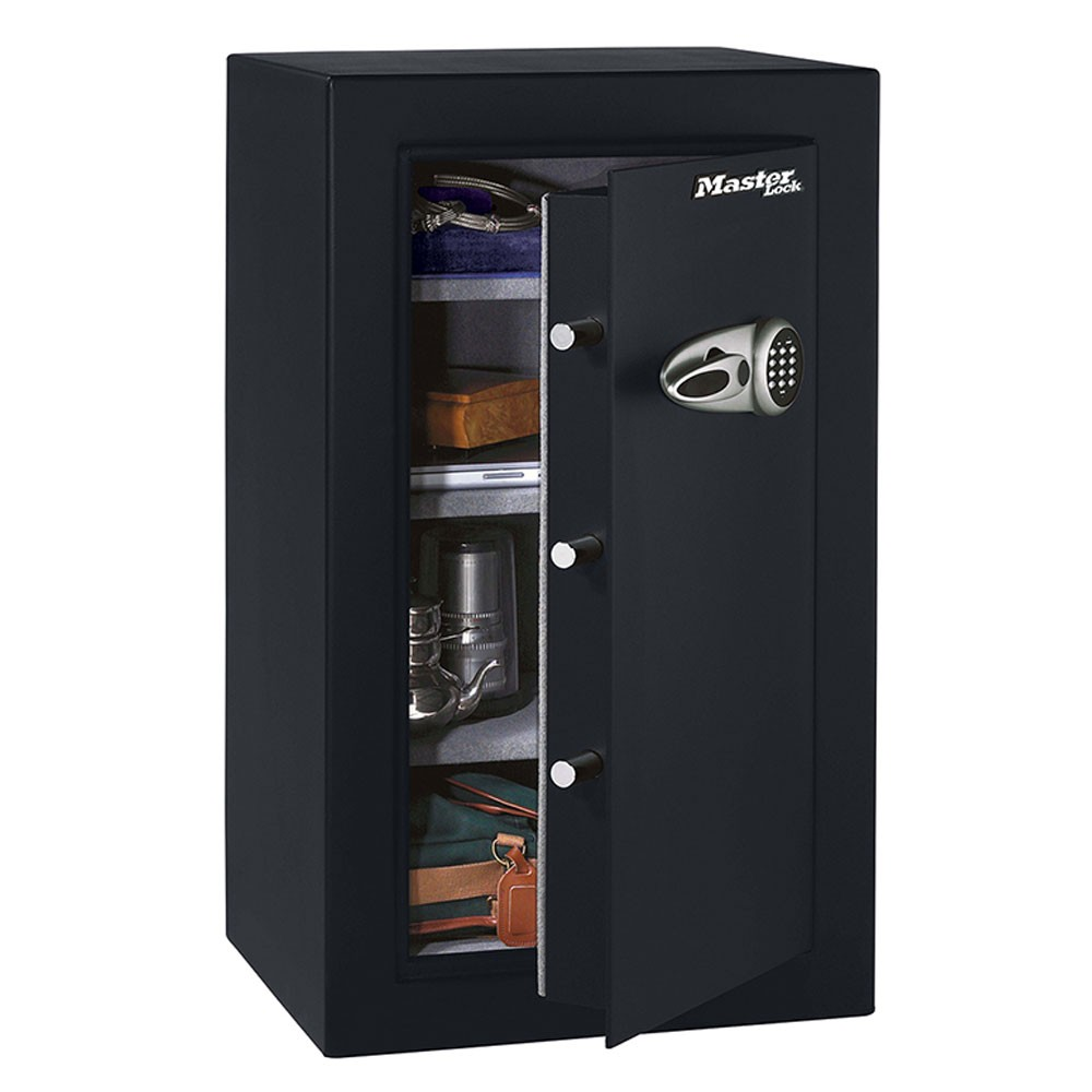 Master Lock Security Safe T0-331