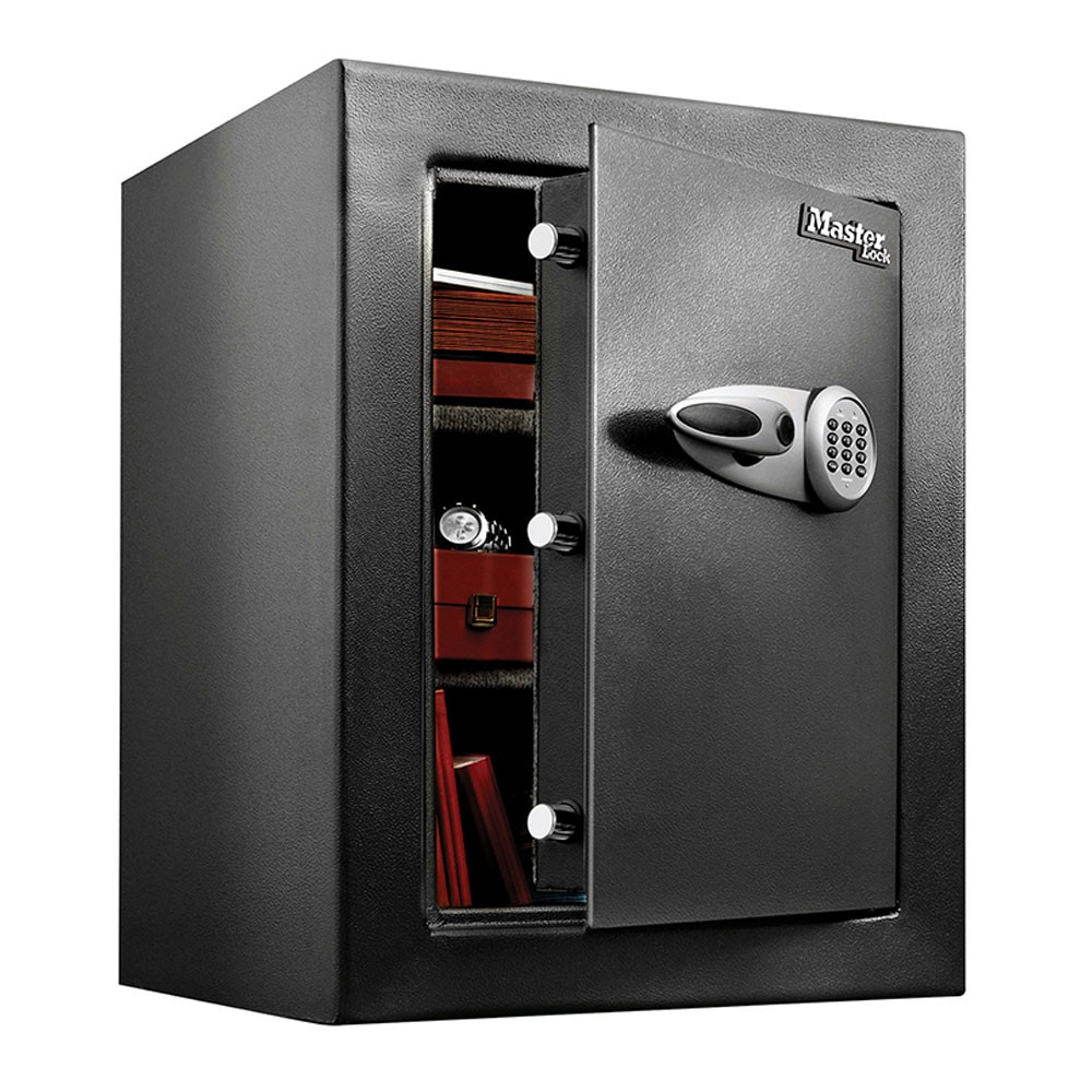 Master Lock Security Safe T8-331