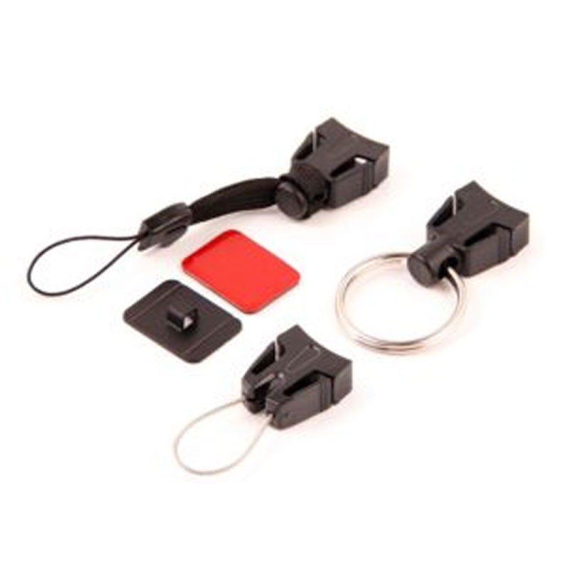 T-Reign 3 Part Accessory Pack Electronic