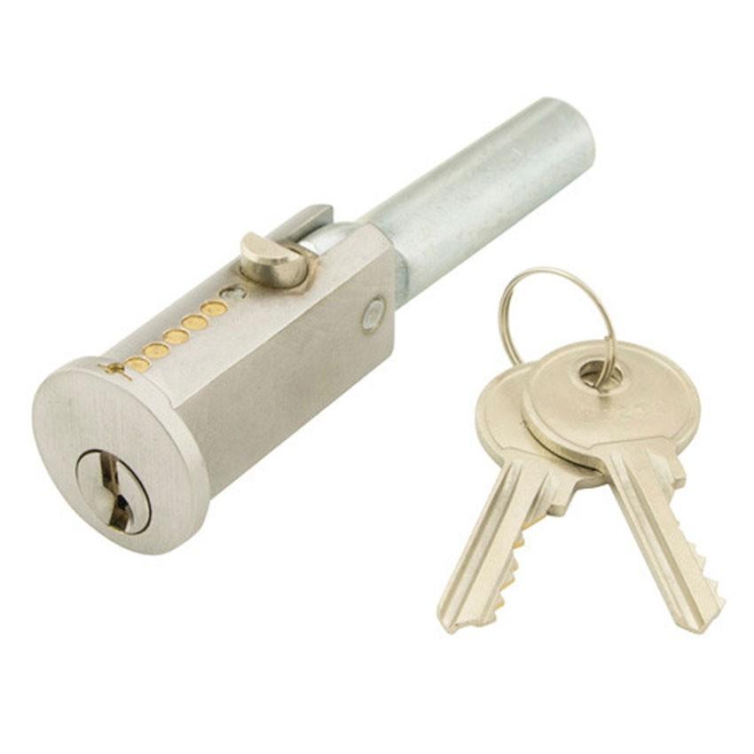 TSS Round Bullet Lock