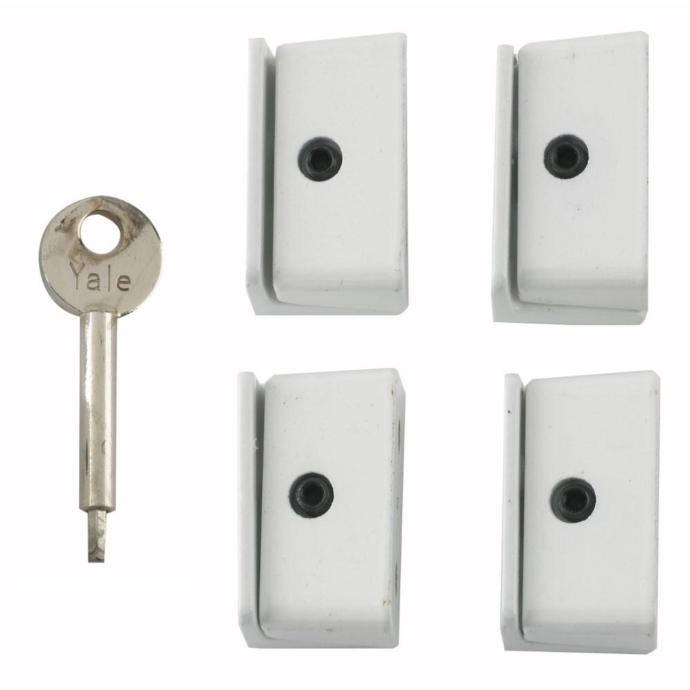 8K109 Window Lock x 4