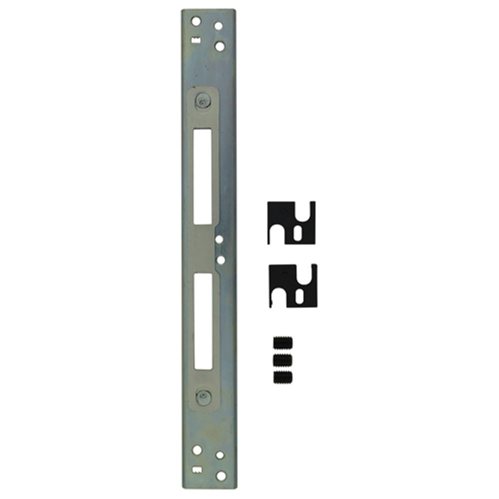 UPVC Latch & Deadbolt Keep