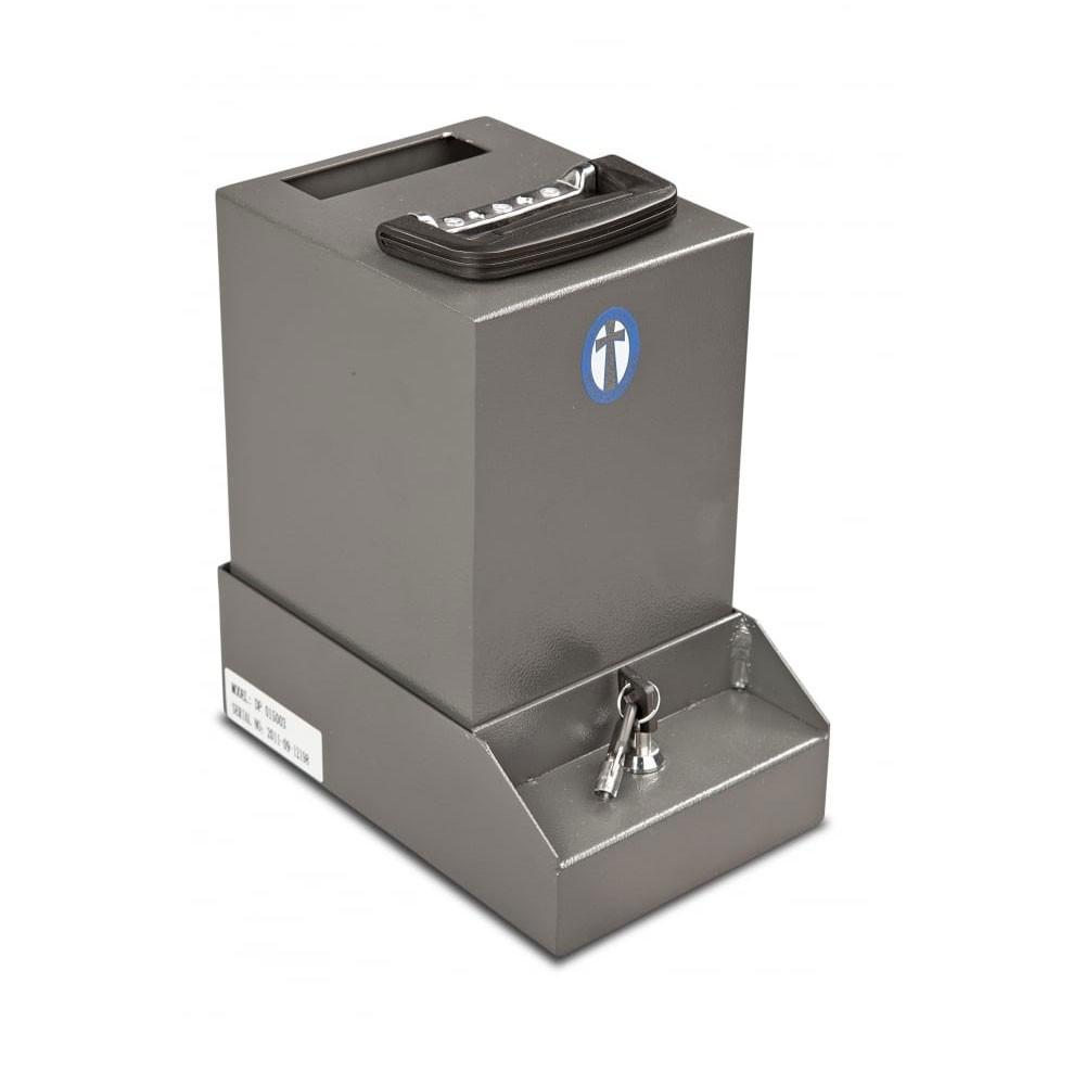 Vehicle Cashguard Mini Safe