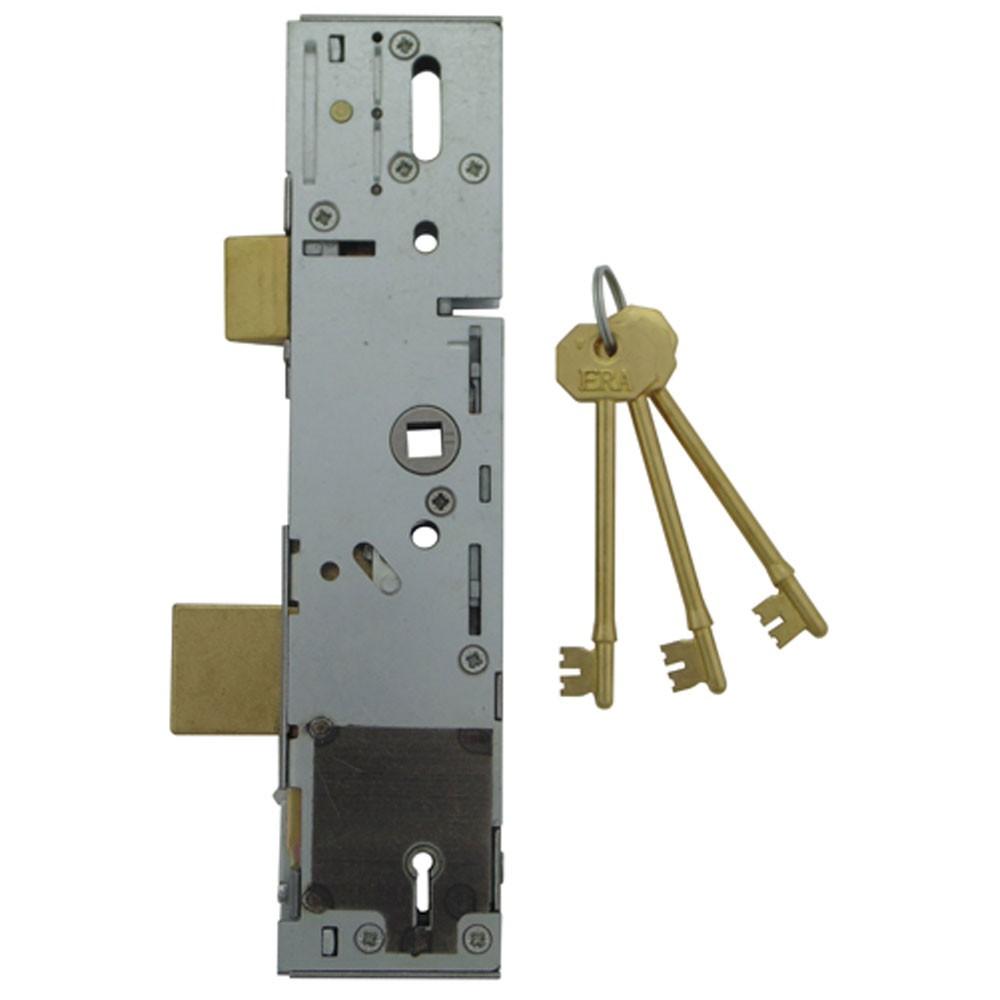 Vectis 5 Lever Lockcase