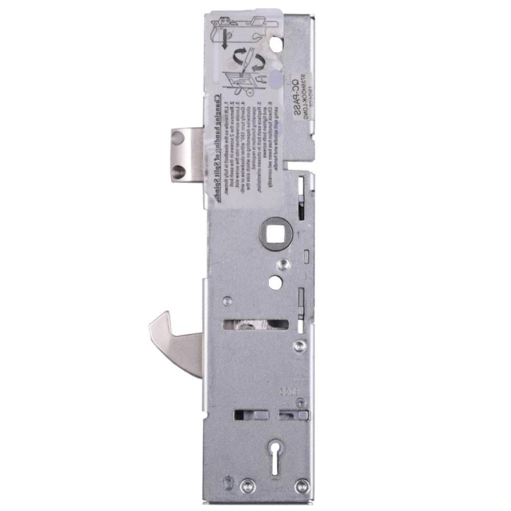 Vectis 5 Lever Lockcase Hook