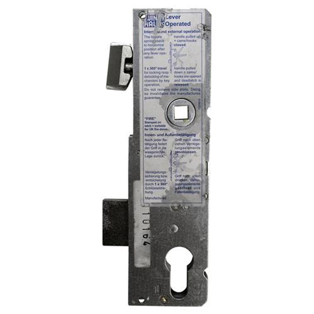 Lockcase Lift Lever