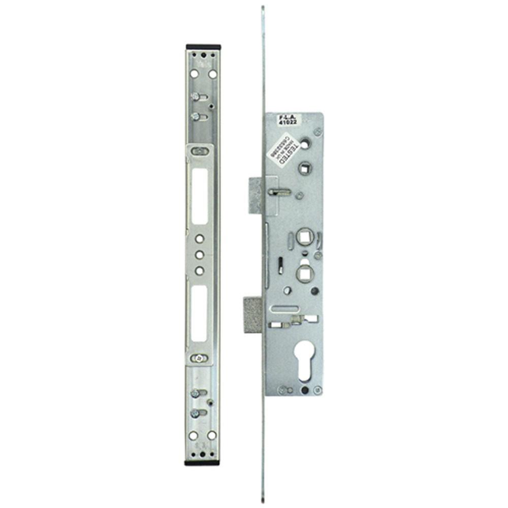 Yale Doormaster Lockmaster Overnight Lock