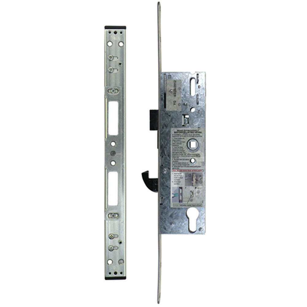 Yale Doormaster YS170 Overnight Lock